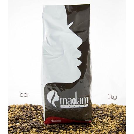 1 Kg Caffe in grani Bar Naomi