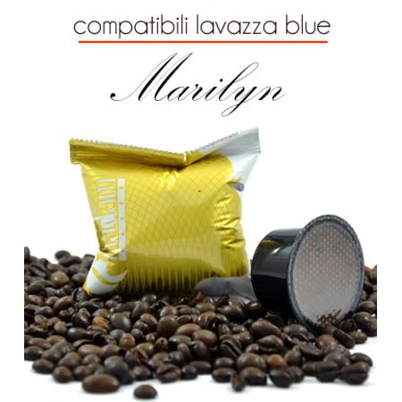 100 Capsule Marilyn Comp.Lavazza Blue