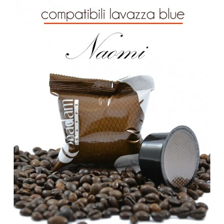 100 Capsule Naomi Comp.Lavazza Blue