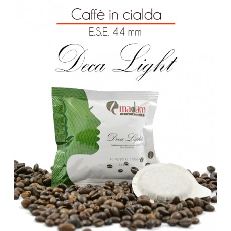100 Cialde Deca Light E.S.E. 44
