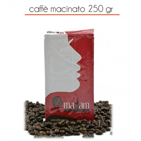 Caffè Macinato 250 gr.