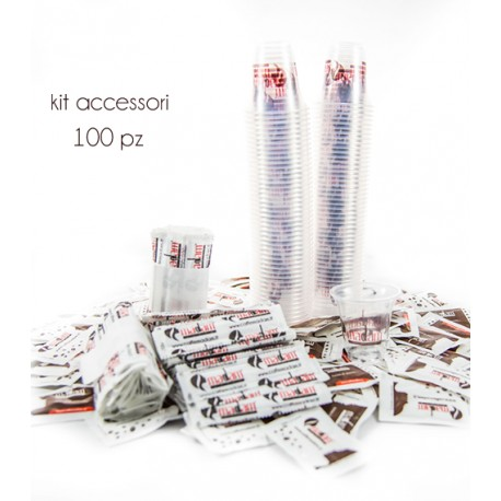 Kit accessori Madam da 100