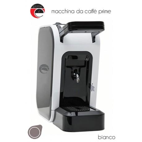 Macchina caffè Prime 38 bianco