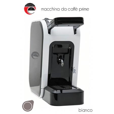 Macchina caffè Prime 44 bianco