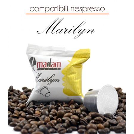 100 Capsule Marilyn Comp.Nespresso