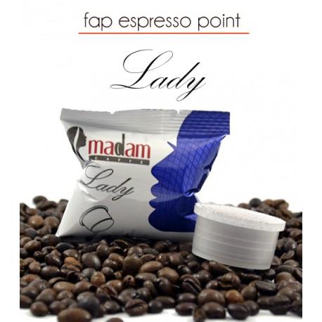 100 Capsule Lady Fap
